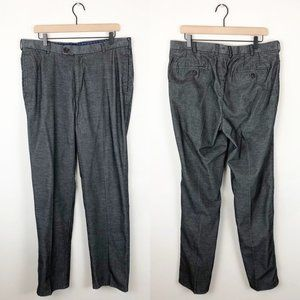 Peter Millar Straight Leg Corduroy Pants